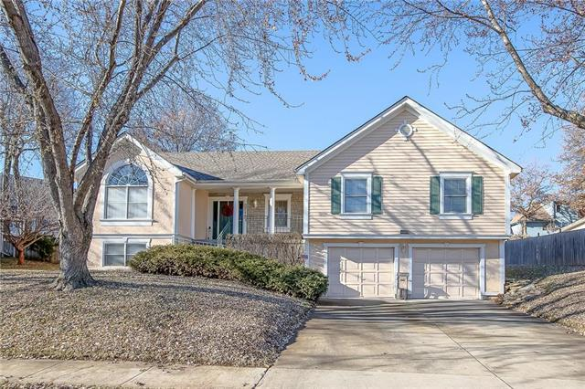 3712 S Willis Avenue, Independence, MO 64055 (#2139145) :: Edie Waters Network