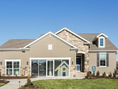 501 SW Haverford Road, Lee's Summit, MO 64081 (#2139658) :: No Borders Real Estate
