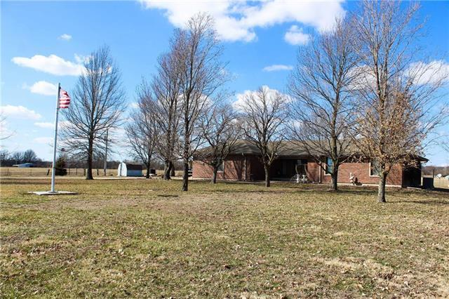 10510 State W Highway, Drexel, MO 64742 (#2139699) :: No Borders Real Estate