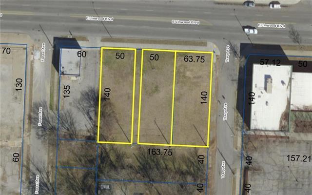 1205 E Linwood Boulevard, Kansas City, MO 64109 (#2140008) :: No Borders Real Estate