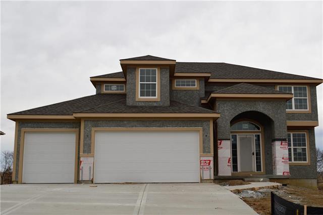 1216 NW 95 Street, Kansas City, MO 64155 (#2140078) :: Dani Beyer Real Estate