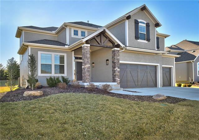 24237 W 111th Place, Olathe, KS 66061 (#2140213) :: Edie Waters Network