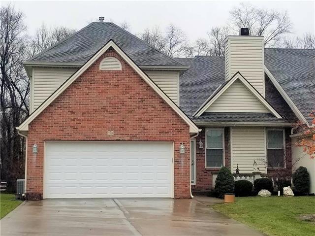 19 NW 114th Court, Kansas City, MO 64155 (#2140413) :: No Borders Real Estate