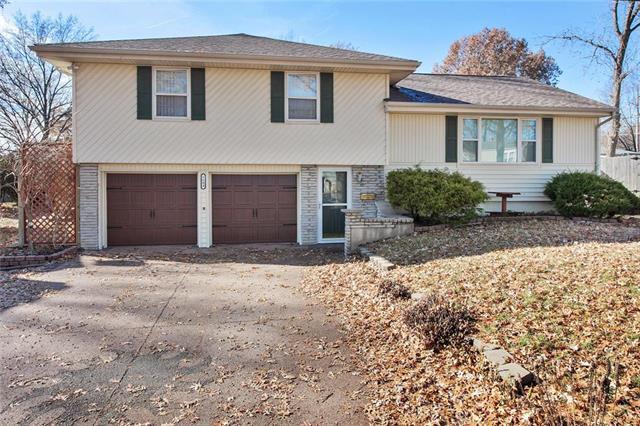 5604 N Booth Avenue, Kansas City, MO 64119 (#2140563) :: No Borders Real Estate