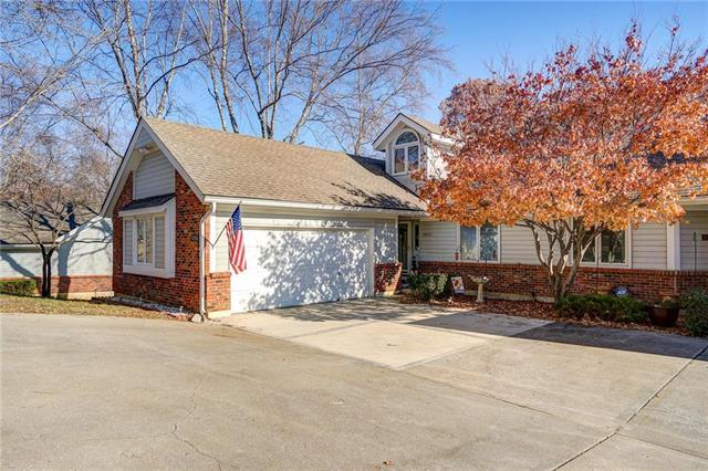 3007-A Cedar Crest Drive, Independence, MO 64057 (#2141327) :: House of Couse Group