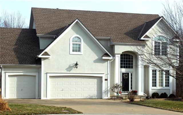 309 NE Oaks Ridge Drive, Lee's Summit, MO 64064 (#2141355) :: Team Real Estate