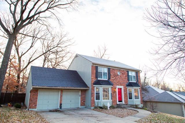 5301 N Walnut Street, Kansas City, MO 64118 (#2141418) :: No Borders Real Estate