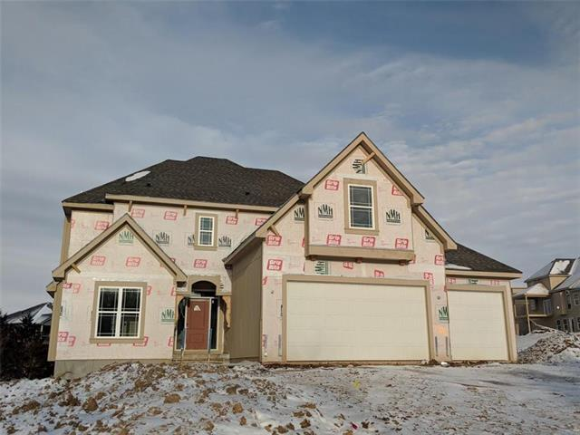 7335 NW Clore Drive, Parkville, MO 64152 (#2141459) :: Edie Waters Network