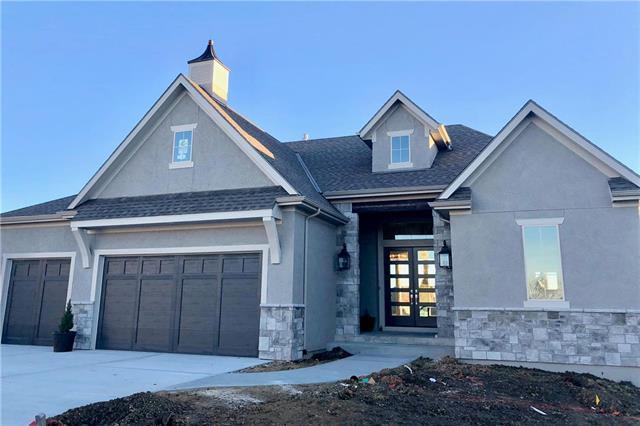 16809 Melrose Street, Overland Park, KS 66221 (#2141757) :: No Borders Real Estate