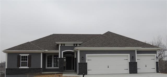 3624 N 110th Terrace, Kansas City, KS 66019 (#2141837) :: Kansas City Homes