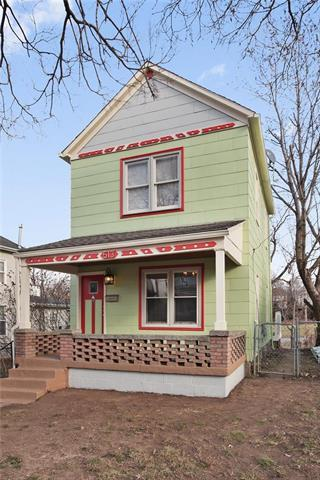 513 Montgall Avenue, Kansas City, MO 64124 (#2142583) :: Edie Waters Network