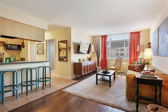 600 E 8th Street 11J, Kansas City, MO 64106 (#2143286) :: Team Real Estate