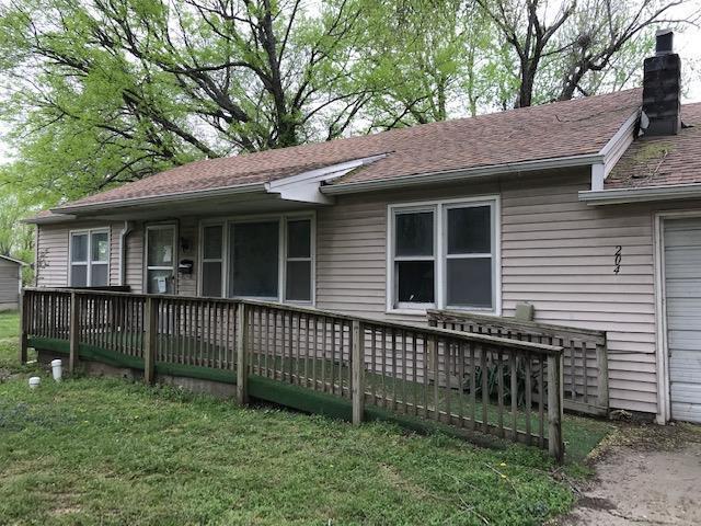 204 S Main Street, Butler, MO 64730 (#2143418) :: No Borders Real Estate
