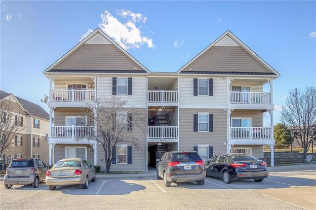 8020 N Drury Avenue 2B, Kansas City, MO 64119 (#2143542) :: No Borders Real Estate