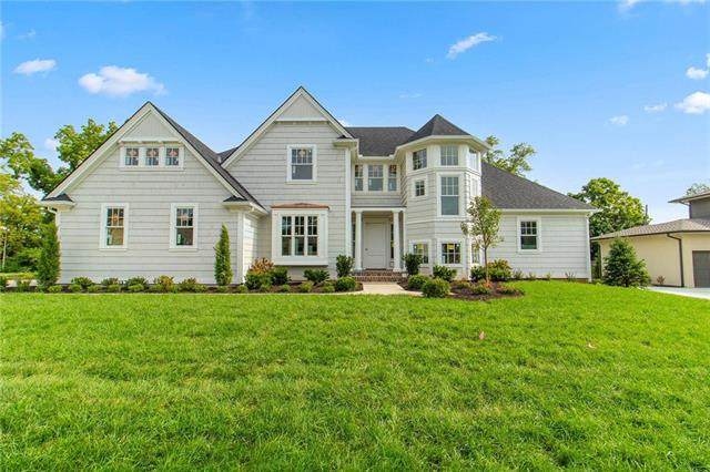 3908 Homestead Court, Prairie Village, KS 66208 (#2143549) :: Dani Beyer Real Estate