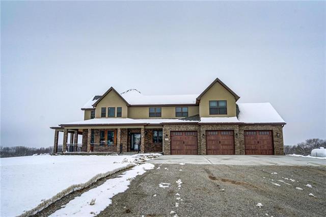 17140 Smith Road, Smithville, MO 64089 (#2144254) :: Kansas City Homes