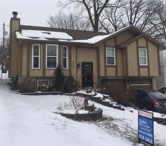 4905 N White Avenue, Kansas City, MO 64119 (#2144963) :: Edie Waters Network