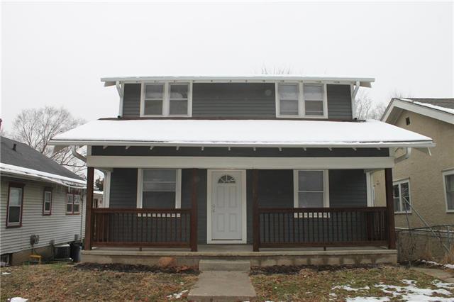 3824 Terrace Avenue, St Joseph, MO 64504 (#2144972) :: Edie Waters Network