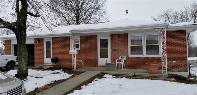 2603 S Main Street, Higginsville, MO 64037 (#2144976) :: Edie Waters Network