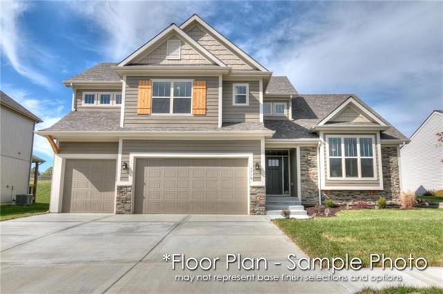 10536 N Randolph Avenue, Kansas City, MO 64157 (#2144988) :: No Borders Real Estate
