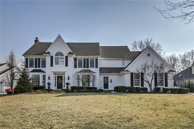 2401 W 127th Street, Leawood, KS 66209 (#2145184) :: No Borders Real Estate