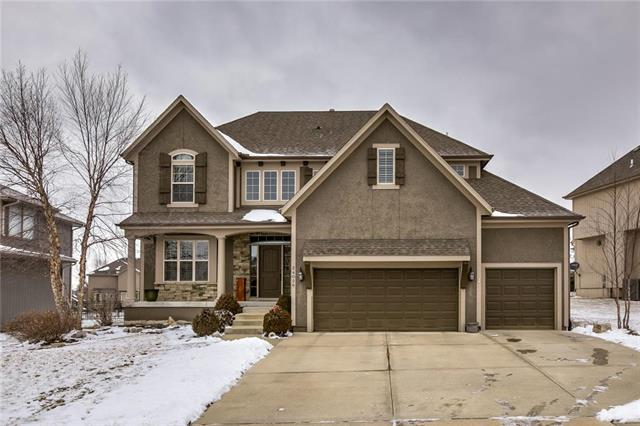 24026 W 124th Street, Olathe, KS 66061 (#2145291) :: Edie Waters Network