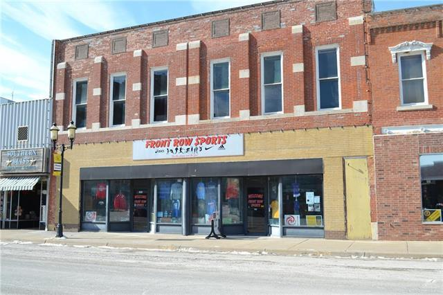 226 S Main Street, Ottawa, KS 66067 (#2145521) :: No Borders Real Estate