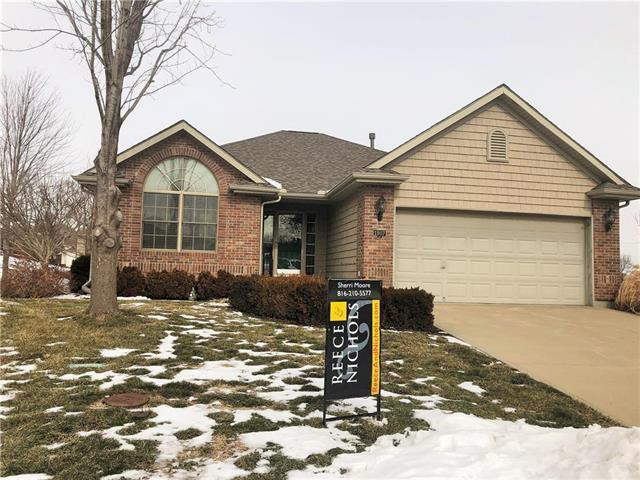 1907 S Remington Court, Independence, MO 64057 (#2145527) :: The Shannon Lyon Group - ReeceNichols