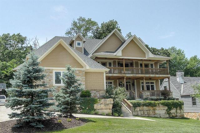 360 Terrace Trail West Street, Lake Quivira, KS 66217 (#2145582) :: Team Real Estate