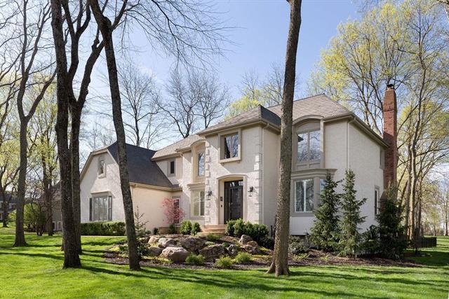 16800 Country Club Drive, Loch Lloyd, MO 64012 (#2145888) :: Kansas City Homes