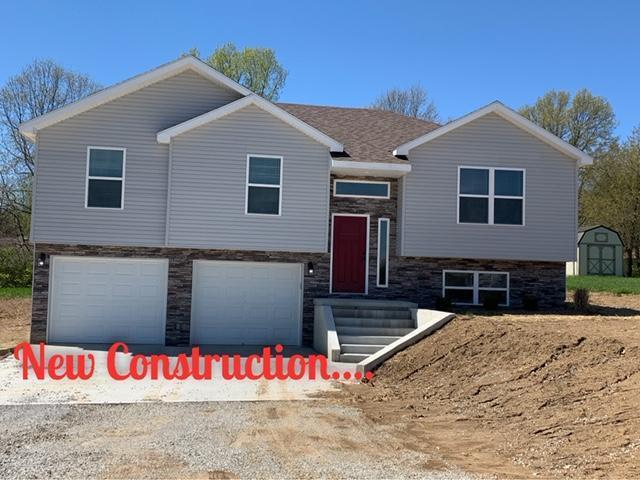 226 SE 141 Road, Warrensburg, MO 64093 (#2146413) :: House of Couse Group