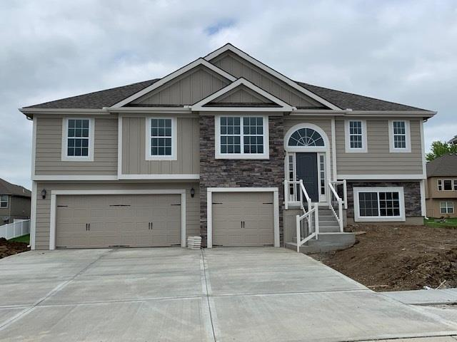 1610 Sycamore Ridge N/A, Kearney, MO 64060 (#2146698) :: House of Couse Group