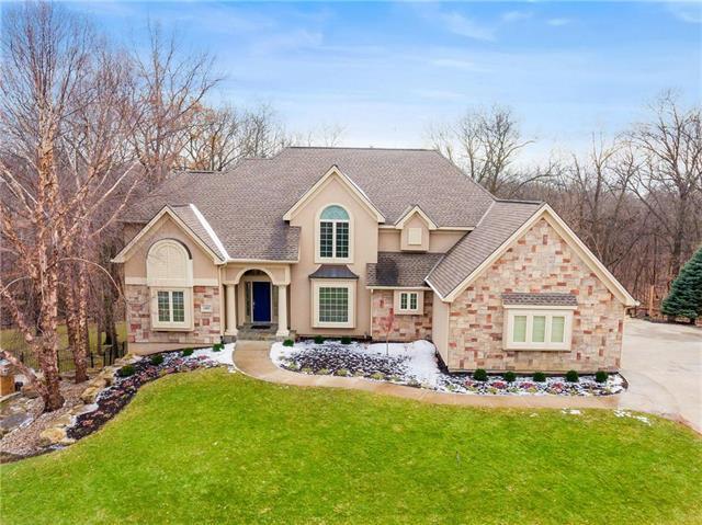 1583 NE 92nd Street, Liberty, MO 64068 (#2146849) :: No Borders Real Estate