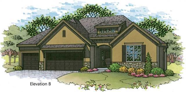 6022 Marion Street, Shawnee, KS 66218 (#2147817) :: Edie Waters Network