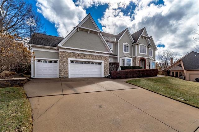 5321 NW 60th Terrace, Kansas City, MO 64151 (#2147879) :: Kansas City Homes