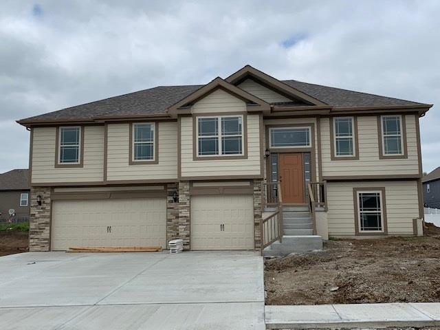 1614 Sycamore Ridge N/A, Kearney, MO 64060 (#2148056) :: House of Couse Group