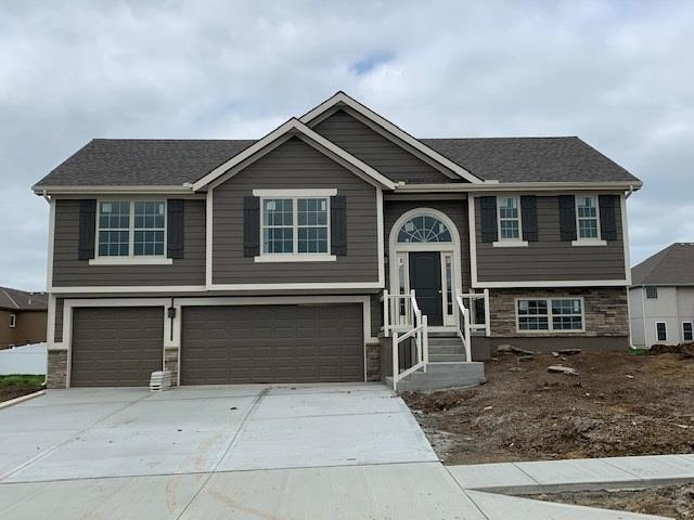 1612 Sycamore Ridge N/A, Kearney, MO 64060 (#2148058) :: House of Couse Group