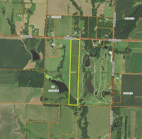 00000 165th Street, Overbrook, KS 66524 (#2148090) :: Clemons Home Team/ReMax Innovations