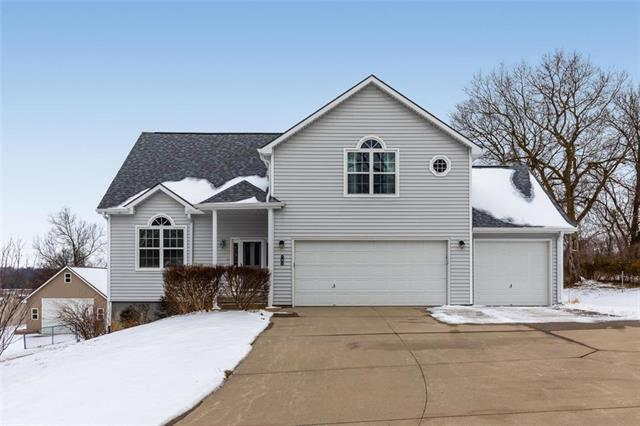 908 S Turner Avenue, Independence, MO 64056 (#2148267) :: House of Couse Group