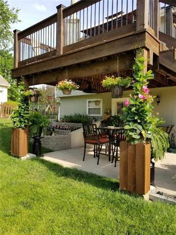 605 Oak Drive, Raymore, MO 64083 (#2148279) :: No Borders Real Estate