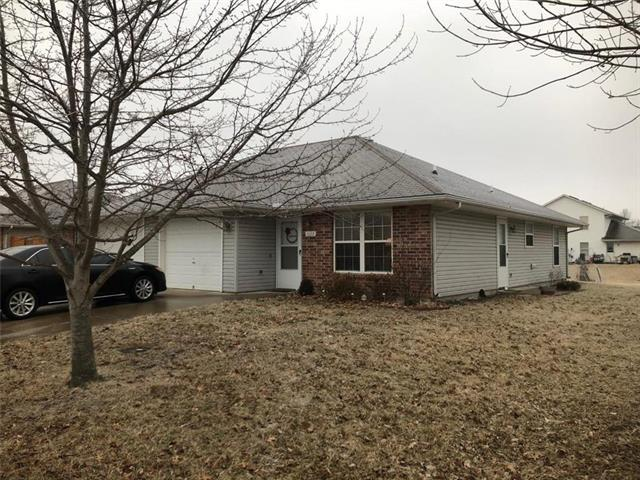 1022 Sandy Lane, Grain Valley, MO 64029 (#2148425) :: No Borders Real Estate