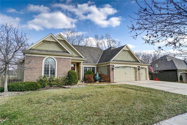 10139 N Brooklyn Avenue, Kansas City, MO 64155 (#2148595) :: Eric Craig Real Estate Team