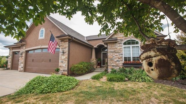 12107 Canna Court, Peculiar, MO 64078 (#2148656) :: House of Couse Group