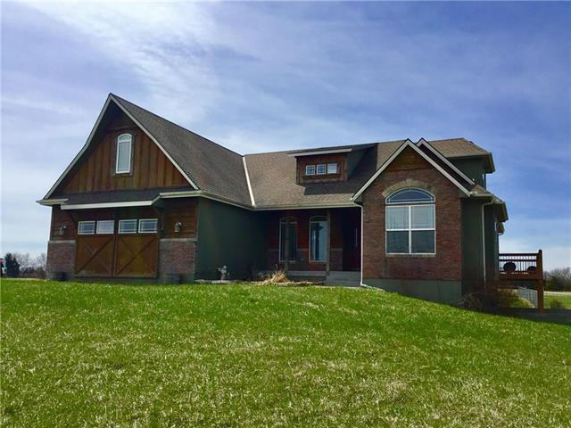 1538 SW 345th Road, Holden, MO 64040 (#2148701) :: No Borders Real Estate