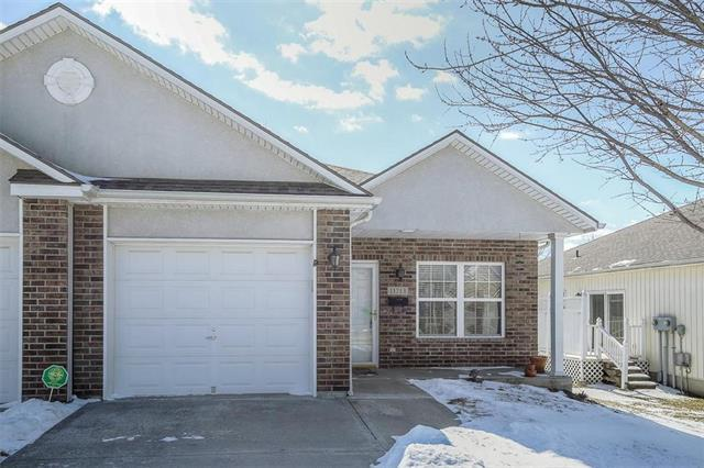 11713 E 21st Street Ct South N/A, Independence, MO 64050 (#2148851) :: The Shannon Lyon Group - ReeceNichols