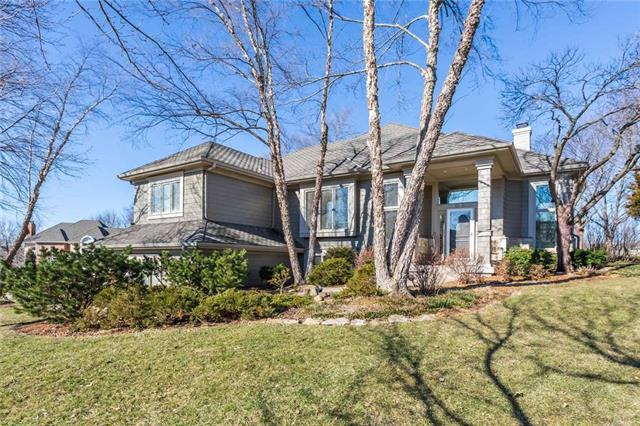 10280 S North Lake Avenue, Olathe, KS 66061 (#2150302) :: Edie Waters Network