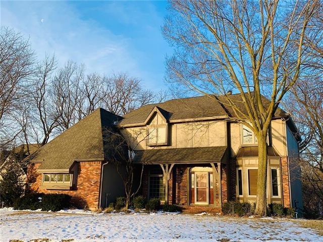 6540 NW Monticello Drive, Parkville, MO 64152 (#2150437) :: House of Couse Group