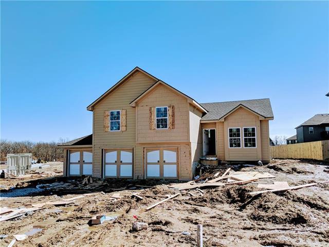 1043 E 14th Street, Kearney, MO 64060 (#2150666) :: House of Couse Group