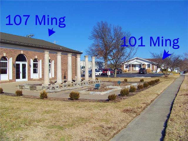 101 &* Ming Street, Warrensburg, MO 64093 (#2150678) :: Edie Waters Network