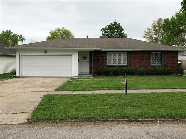 503 W Ohio Street, Butler, MO 64730 (#2150748) :: No Borders Real Estate